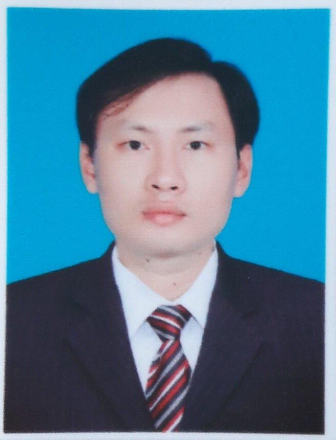 Nguyễn Lê Giàu