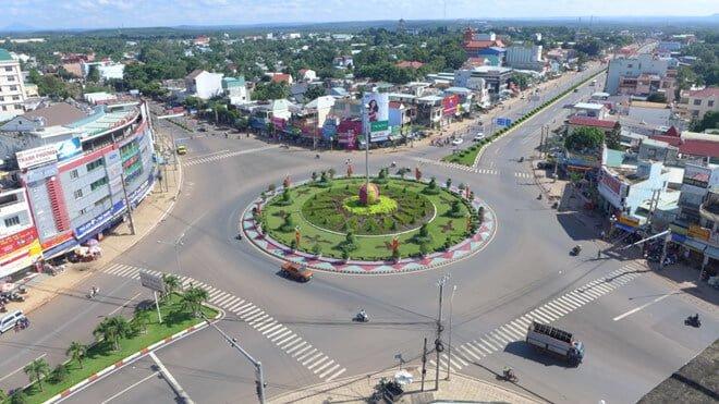 Những lưu ý khi mua đất nền Bình Phước 2019