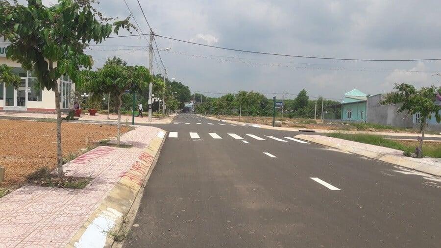 Dự án đất nền Bình Phước Sunshine Residence