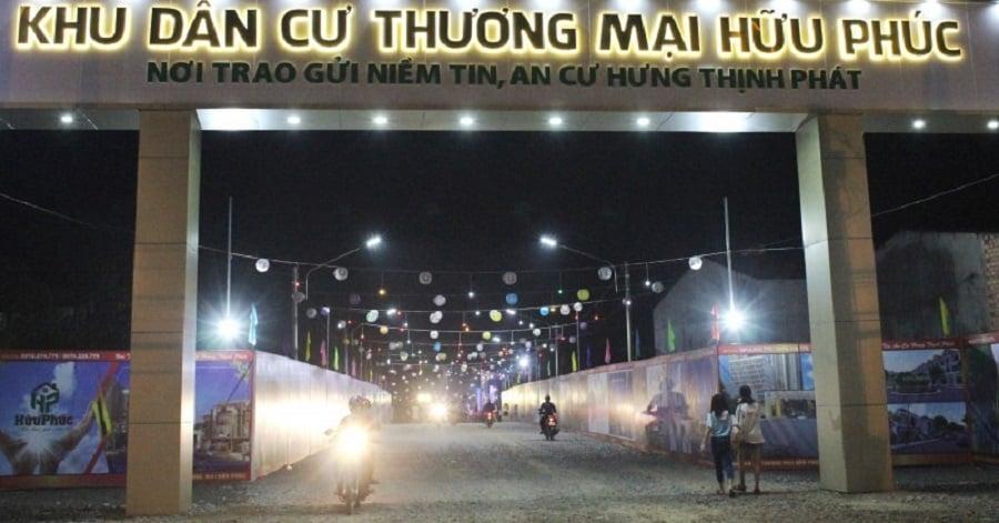 Các dự án đất nền ở Trung tâm Tỉnh Bình Phước có giá ra sao? 10