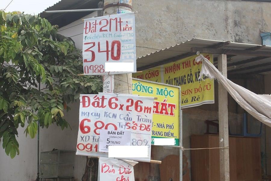 Các dự án đất nền ở Trung tâm Tỉnh Bình Phước có giá ra sao? 3