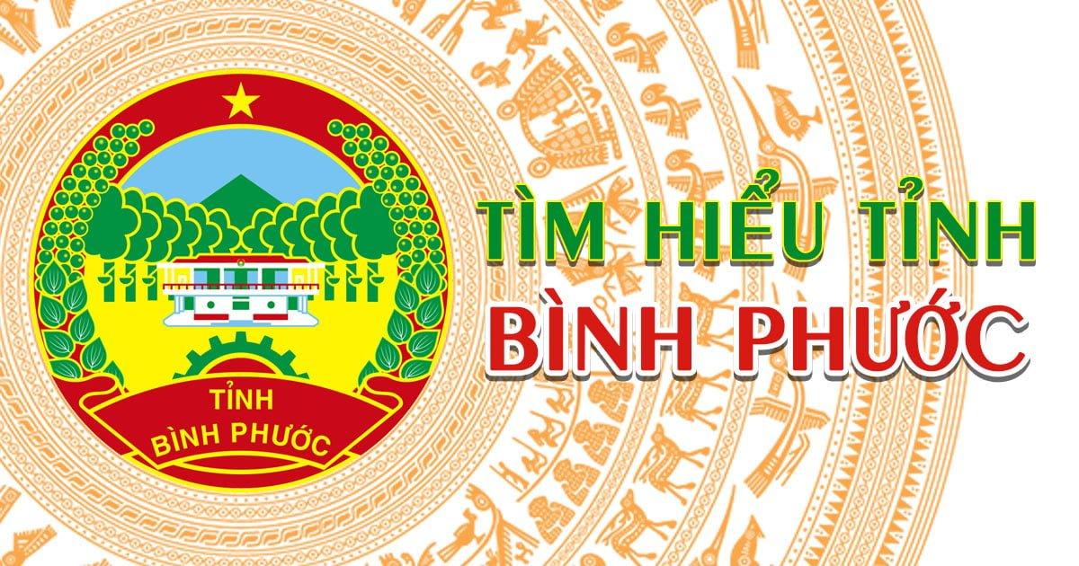 Tìm hiểu tất tần tật về tỉnh Bình Phước
