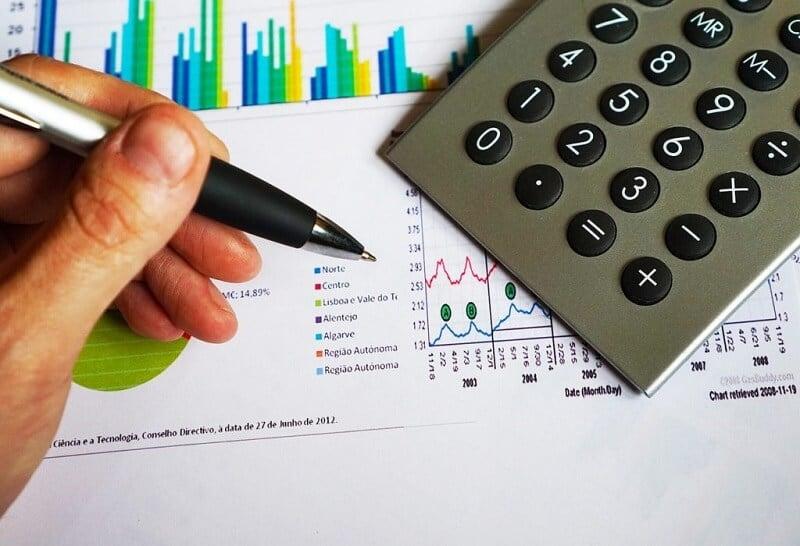 Tính toán hợp lý thì đòn bấy tài chính là một bước đi thông minh.
