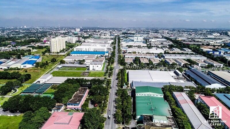 Khu đô thị Bàu Bàng | 6 yếu tố bạn cần xem trước khi mua là gì?