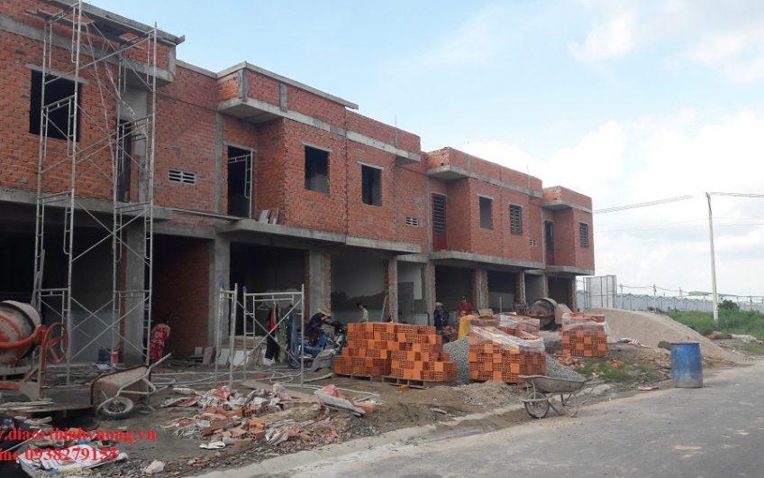 Dự án Khu Đô Thị Bàu Bàng