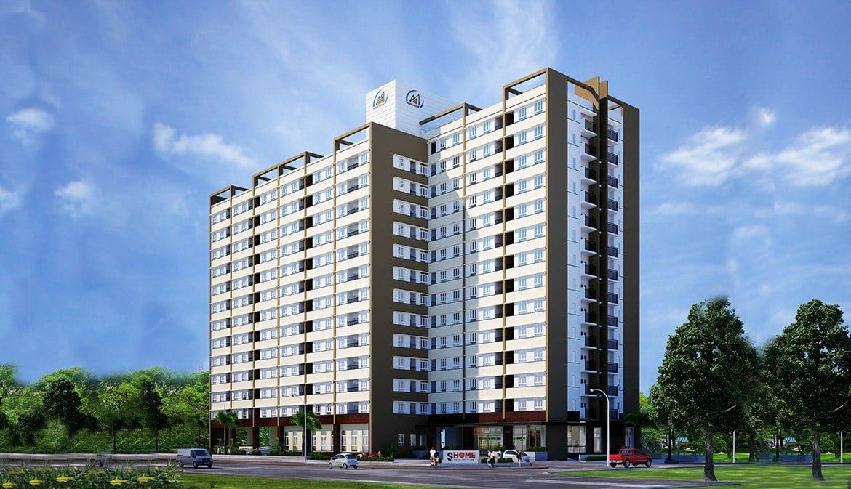 Dự án căn hộ Citrine Apartment Quận 9