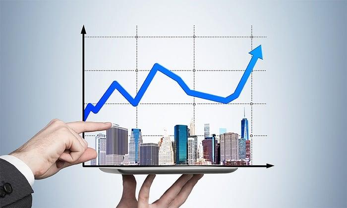 Giá bất động sản Tp. HCM đã tăng mạnh trong 10 năm qua