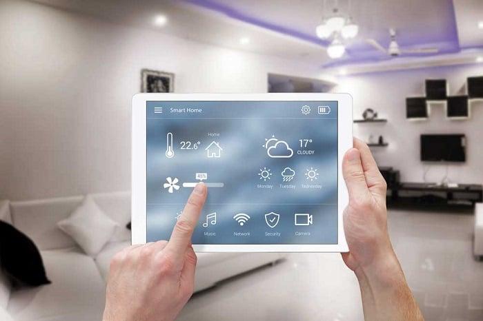 Hãy luôn cẩn thận với các thiết bị thông minh trong ngôi nhà của bạn