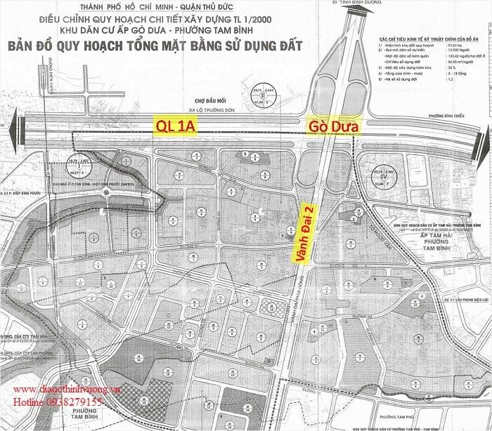 Đường Vành Đai 2 khép kín tại nút giao thông Gò Dưa