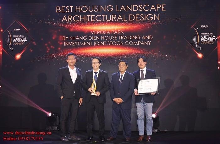 Vietnam Property 2019 cua Khang Dien diaocthinhvuong.vn