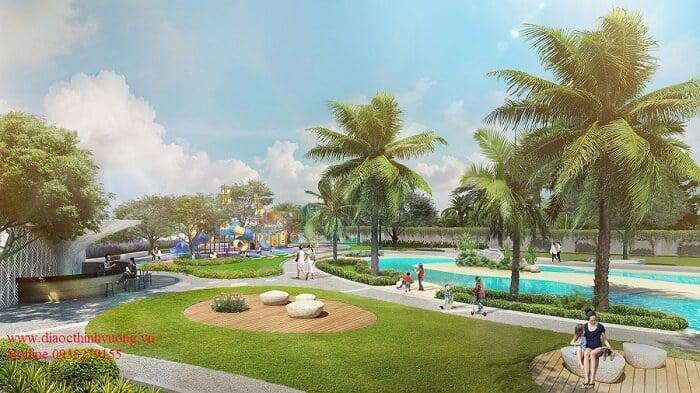 Dự án Verosa Park Khang Điền Quận 9 1