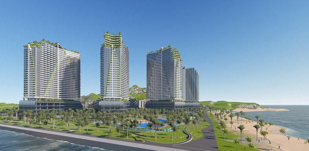 Dự án Ninh Chữ Sailing Bay Ninh Thuận
