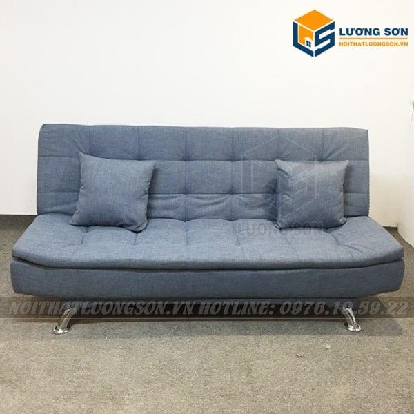 Mua sofa giường giá rẻ của Luong Sơn bạn còn nhận được nhiều ưu đãi như gối ôm sofa
