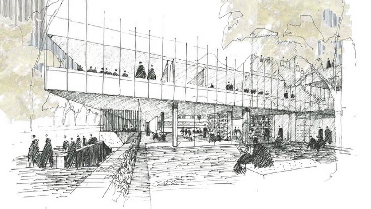 Thiết kế dự án Verosa Park