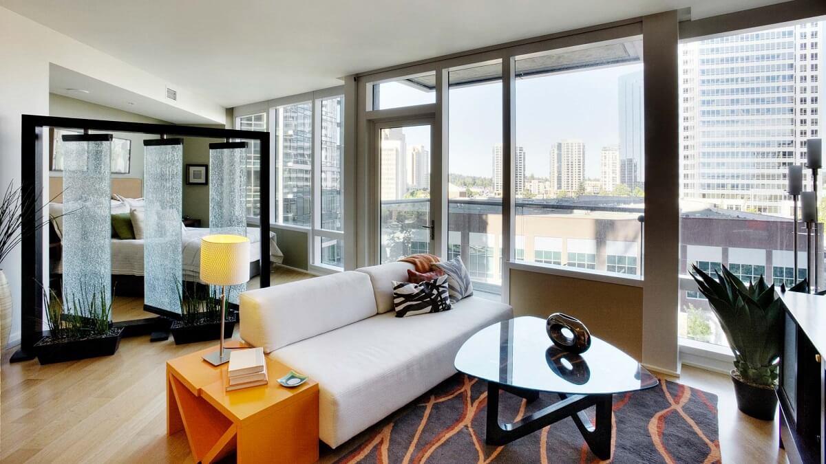 Tìm hiểu về loại hình căn hộ Studio