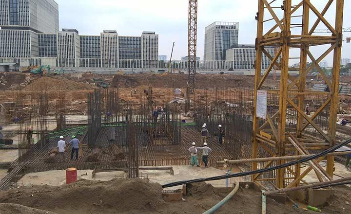 Mật độ xây dựng là gì? Tầm ảnh hưởng của nó đến các tiến độ công trình xây dựng