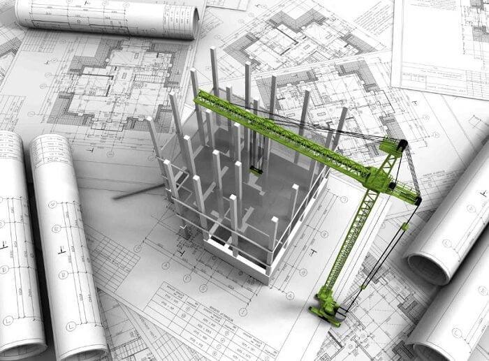 Quy định về mật độ xây dựng giúp chủ đầu tư dễ dàng tính toán khi xây dựng