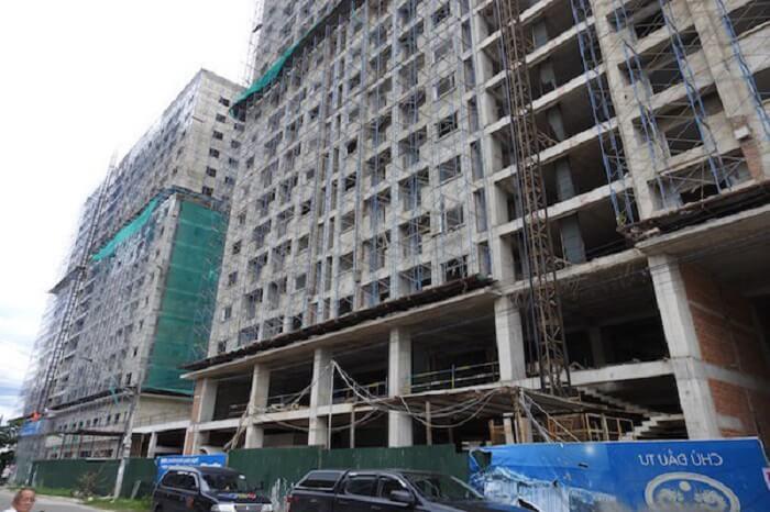 Nhà ở xã hội là gì? Tại sao Hà Nội và thành phố Hồ Chí Minh là hai thành phố lớn có nhiều dự án xã hội
