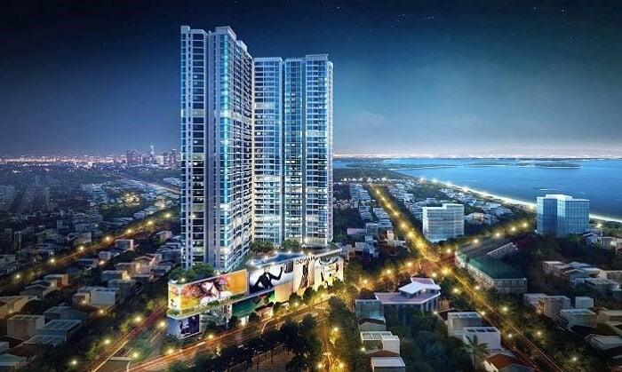Timeshare đã bắt đầu bước vào giới động sản của Việt Nam