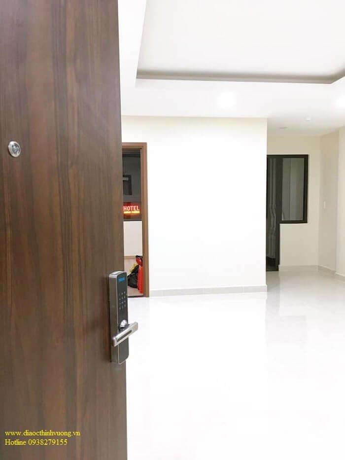 Hình ảnh căn hộ Citrine bàn giao thực tế