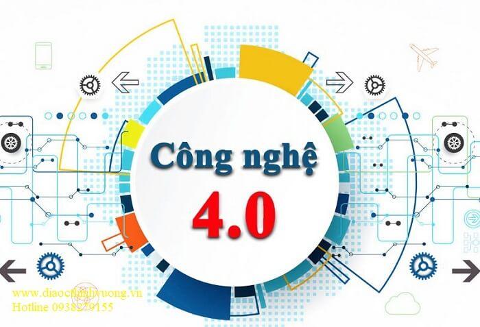 Công nghệ 4.0 ảnh hưởng đến tất cả lĩnh vực kể cả bất động sản