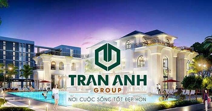 Trần Anh Group | Nơi cuộc sống tốt đẹp hơn