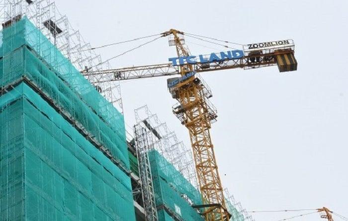 Công ty không ngừng mở rộng và nâng cao chất lượng các dự án