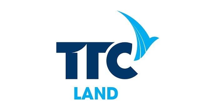 TTC Land Logo