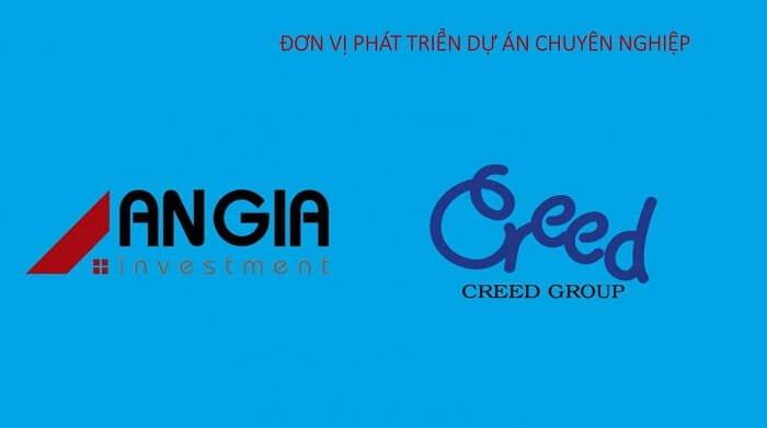 Creed Group - đối tác hàng đầu của chủ đầu tư An Gia