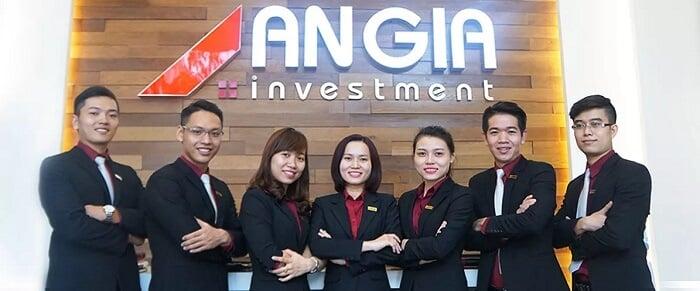 An Gia Investment - chủ đầu tư có tâm, có tầm trong ngành bất động sản Việt Nam