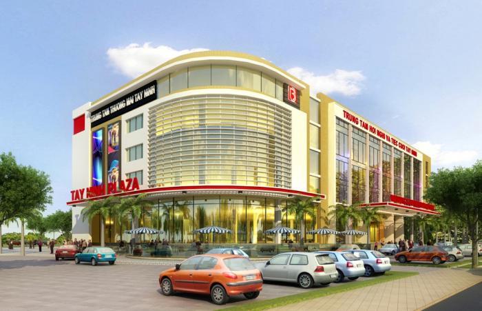 Dự án TTC Plaza Tây Ninh