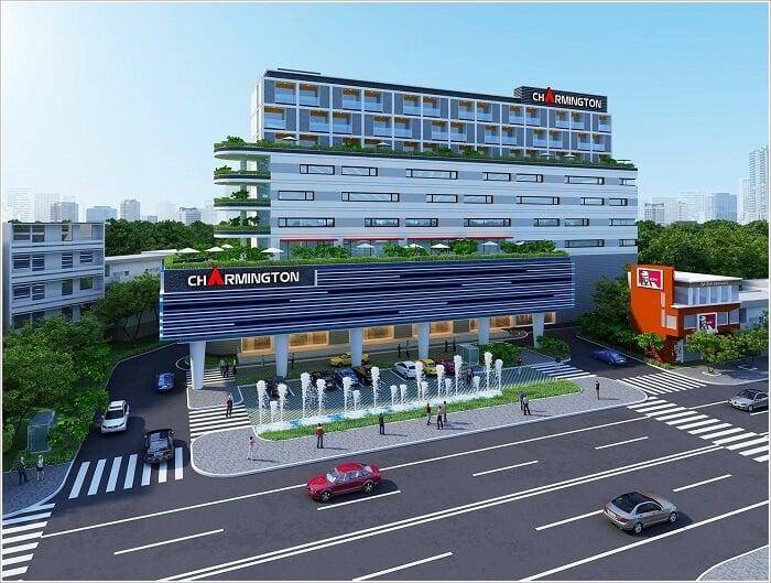 Dự án TTC Plaza Bình Thạnh