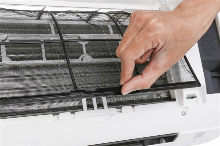 Máy lạnh Daikin Inverter 1HP FTKQ25SAVMV