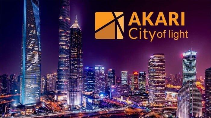 Khu đô thị Akari - nơi thăng hoa cho cuộc sống vẹn toàn