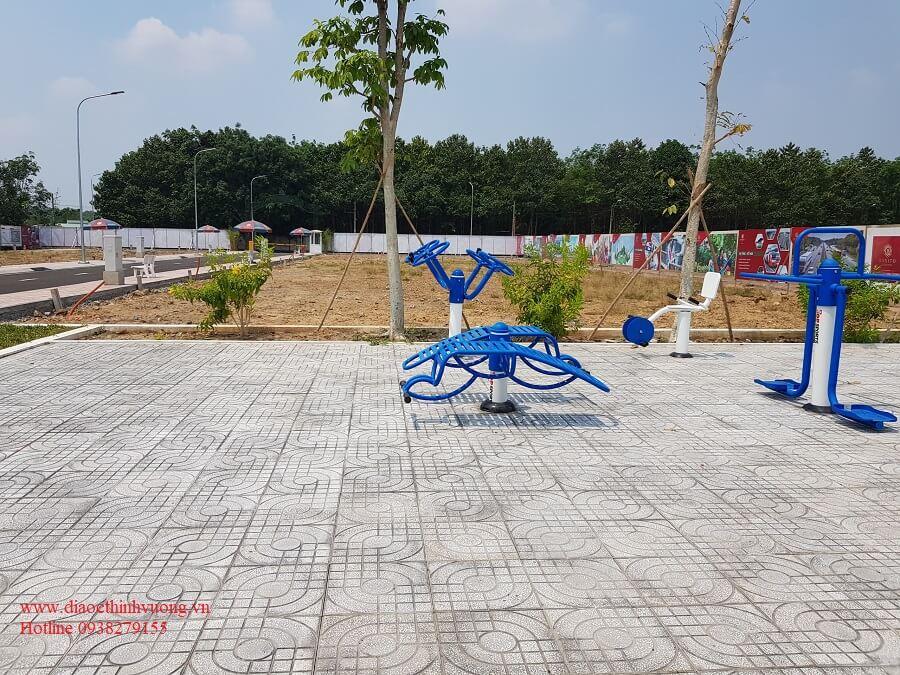 Hình ảnh thực tế dự án Bonito Residences