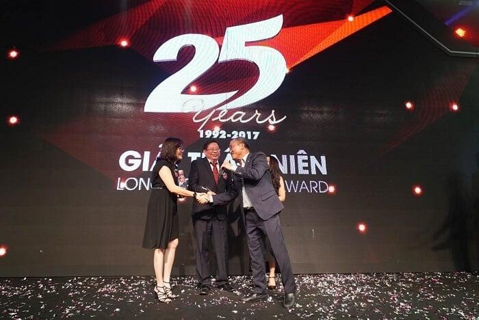 Tập đoàn Nam Long với 28 năm kinh nghiệm hoạt động trên thị trường