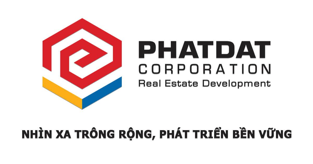 Công ty cổ phần phát triển bất động sản Phát Đạt