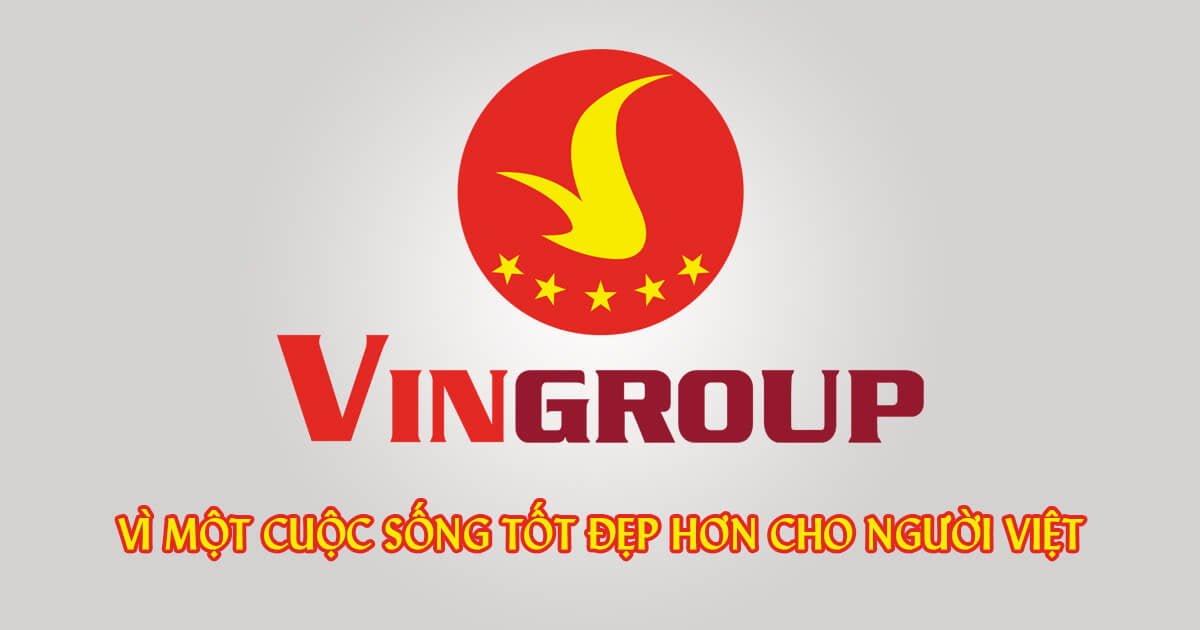 Vingroup | Vì một cuộc sống tốt đẹp hơn cho người Việt