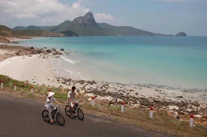 Côn đảo là điểm nhấn nổi bật hấp dẫn du khách khi du lịch Vũng Tàu