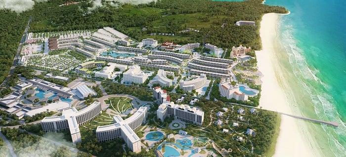 Siêu dự án Grand World Phú Quốc