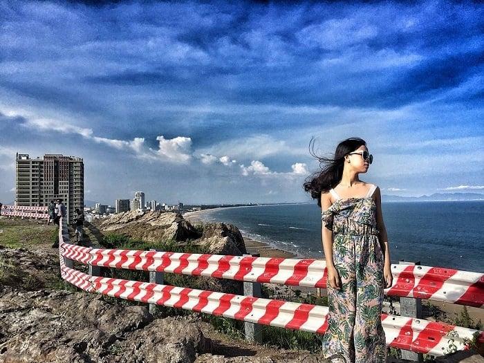 Nếu bạn muốn ngắm nhìn trọn vẹn thành phố thì Đồi Con Heo là lựa chọn hoàn hảo nhất