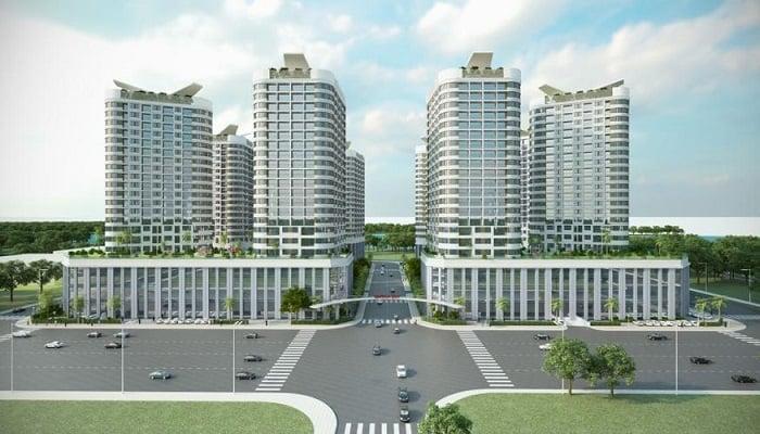 Dự án Marina Bay Thủ Thiêm