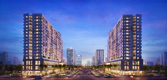Giá bán nhà đất, căn hộ tại Thủ Đức đang tăng lên không ngừng