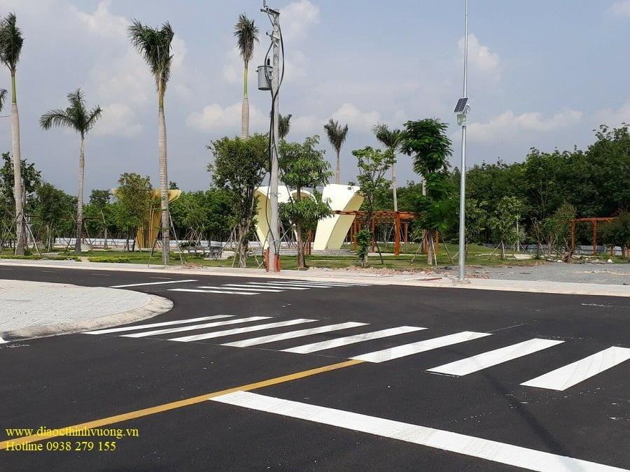 Dự án đất nền Victory City Bình Dương