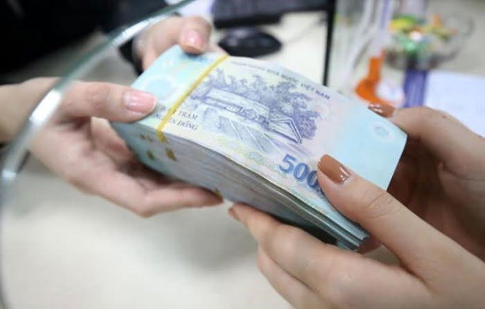 Giải ngân chính là việc chi tiền khi hoàn thành xong các thủ tục vay vốn bên ngân hàng hay các công ty tài chính