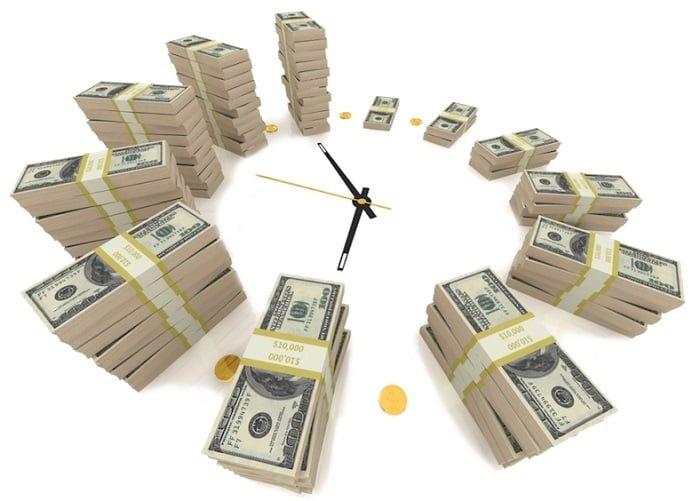 Giải ngân có 2 phương pháp cơ bản là giải ngân phong tỏa và giải ngân không phong tỏa