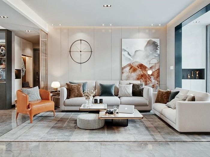 Chuẩn Decor là một trong những đơn vị thiết kế & thi công nội thất hàng đầu