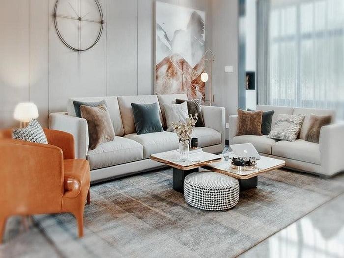 Cùng Chuẩn Decor tìm hiểu những kinh nghiệm thiết kế nội thất chung cư