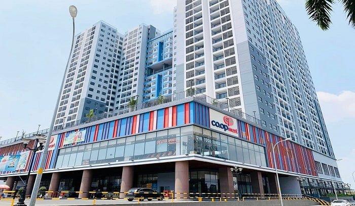 Căn hộ Saigon Avenue đã bàn giao tốt đẹp cho khách hàng