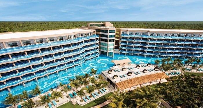 Khách sạn Resort ANA MANDARA ở Cam Ranh